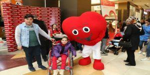 Medical Park Gaziantep'ten Kalp Sağlığı Standı