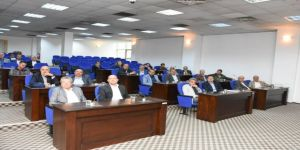 Körfez Üniversitesi için adımlar atılıyor