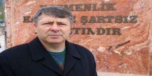 Add Kırşehir Şubesi'nden Belediyeye Çağrı