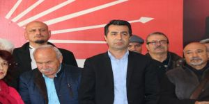 CHP teşkilatından saldırıya tepki