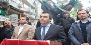 Giresun'da Chp Teşkilatı'ndan Kemal Kılıçdaroğlu'na Destek Açıklaması