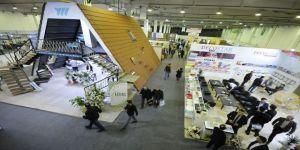 Bursa Yapı Fuarı'nı 26 Bin Kişi Ziyaret Etti