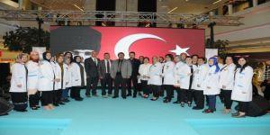 """Başkan Palancıoğlu, """"23 Nisan Tüm Dünya Çocuklarının Kutladığı Bir Bayram"""""""