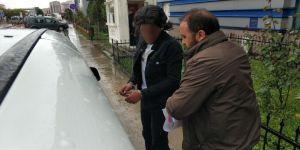 Ypg'li Suriyeliye Ek Gözaltı Kararı Verildi