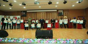 4. Uluslararası Öğrenci Festivali Renkli Görüntülere Sahne Oldu
