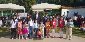 Ptt'den Çocuklara Anlamlı Ziyaret