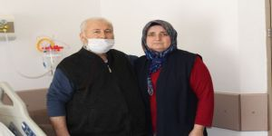 Saüeah'ta İkinci Böbrek Nakli De Başarı İle Gerçekleştirildi