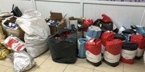 Tekirdağ'da Kaçak Tütün Operasyonu: 1 Gözaltı