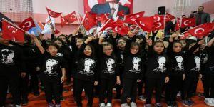 23 Nisan Yozgat'ta coşkuyla kutlandı