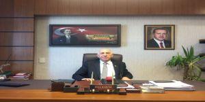 Ak Parti Van Milletvekili İrfan Kartal'dan 23 Nisan Mesajı
