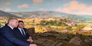 Erdoğan'ın çağrısından sonra ziyaretçi rekoru kırdı