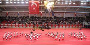 Samsun'da 23 Nisan Coşkusu