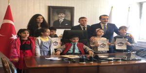 Siirtli Minikler, Ankara'da Bakan Oldu