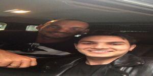 Olkan Soycan, Wesley Sneijder'i tekrar Türkiyeye getiriyor