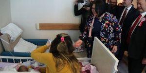 23 Nisan Çocuk Bayramına buruk girdiler