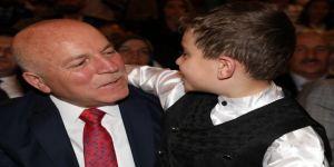 """Başkan Sekmen: """"Çocuklarımız Aziz Milletimizin Umudu Ve Azmidir"""""""
