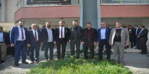 Milli Beka Hareketi Derneğinin Genel Merkezi Açıldı
