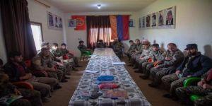 """Asimder Başkanı Gülbey: """"Yeni Asala Suriye'de Kuruldu"""""""