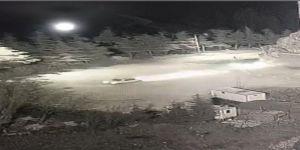 Harput Kalesi Önünde Drifte 5 Bin Tl Ceza