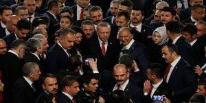 Erdoğan: Trump ile görüşmemiz olabilir
