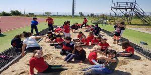 Aydın My Kolej 23 Nisan'ı Doyasıya Kutladı