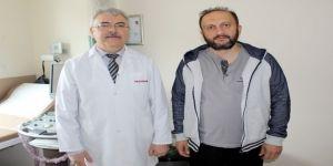 Acil Bypass Önerilen Hasta 45 Dakikada Sağlığına Kavuştu