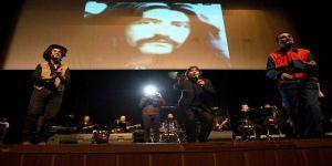 Ankara Büyükşehirden Büyükten Küçüğe Konser