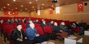 Samsun'da Yıllık 11 Bin Ton Et Üretiliyor