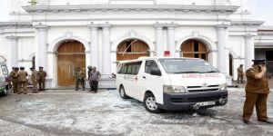 Sri Lanka'da Çok Zengin Bir Aileden Üç İntihar Bombacısı