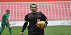 İşte Türkiye Kupası Yarı Final Rövanşlarının Hakemleri