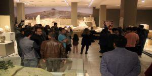 'Göbeklitepe Yılı' İle Türkiye'nin En Büyük Müzesi Ziyaretçi Akınına Uğruyor