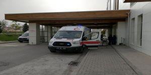 Otomobil Şarampole Takla Attı: 5 Yaralı