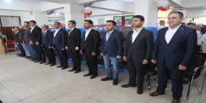 Silopi'de Tübitak Bilim Fuarı Açıldı