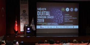 Sağlık'ta Dijital Dönüşüm Zirvesi 2019