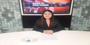 Ana Haberleri 11 Yaşındaki Kızıyla Sundu