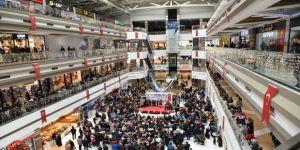 Kaysermall 'Da 23 Nisan Karnavalı