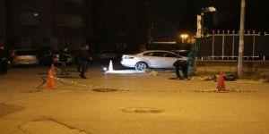 Nato Hizmet Binasına Pompalı Tüfekle Ateş Açan 2 Şahsa Tutuklama