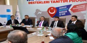 İl İstihdam Ve Mesleki Eğitim Kurulu Toplantısı