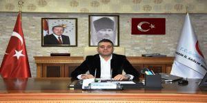 Mardin'de Sağlık İçin 'Aşı' Mesajı