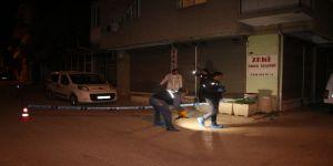 Sokak ortasında cinayet