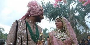 Hint düğün sezonu açıldı