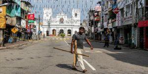 Sri Lanka'da Müslümanlar tedirgin