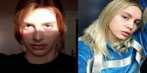 Aleyna Tilki'ye benzeyince