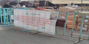 Biberin Fiyatını Yanıltıcı Yazan Pazarcıya Ceza