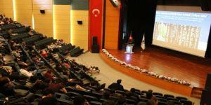 """Doç. Dr. Ahmet Zengin: """"'Dijital Devrim 2.0' Treni Ülkemizde Henüz Kaçmış Değildir"""""""