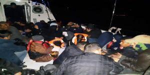 Kaçaklar Drone İle Tespit Edildi
