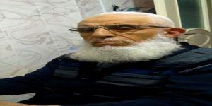 Ölüm Camide Yakaladı