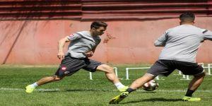Adanaspor, Hatayspor Maçı Hazırlıklarını Sürdürdü