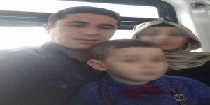 Kendisini Ve 3 Yaşındaki Oğlunu Öldürmeye Çalışan Kocasından Şikayetçi Olmadı