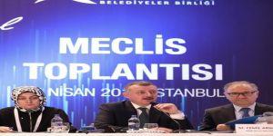 Marmara Belediyeler Birliği'nde Büyükakın Dönemi